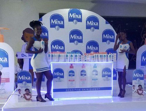 Mixa Activation