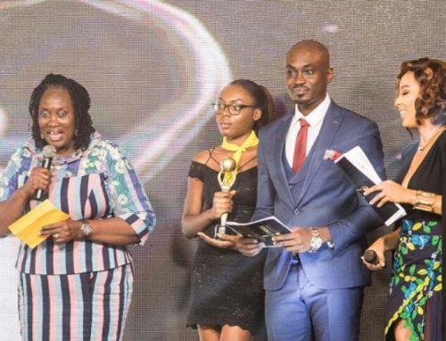 Women's Choice Awards Africa
